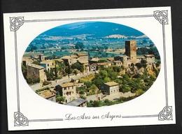 Les Arcs - Près De Draguignan - CPSM Var Provence - Les Arcs