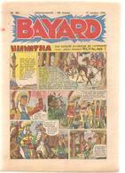 Bayard Lot De 14 Revues Du  N°411 Au N°424 De 1954/1955 WIAWATHA Une Histoire D'indiens De Jean Simon Ratalais - A Suivre