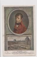 Revue Du Quintidi, Parigi, Napoleone Bonaparte , Francia - F.p. - Anni '1920 - Frankrijk