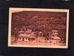 """77093    Trinidad,  Mission Dominicaine De Trinidad,  Chacachare,  Coco""""s Bay,  La Baie Des Lepreux,  NV - Trinidad"""