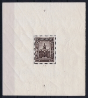 Belgium: OBP  Block 5 Postfrisch/neuf Sans Charniere /MNH/**  Borgerhout  No Cancel - Blocks & Kleinbögen 1924-1960
