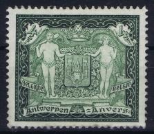 Belgium: OBP 301 MNH/**/postfrisch/neuf 1930 - Belgique