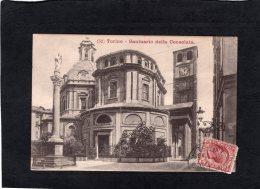 77104     Italia,   Torino,  Santuario Della Consolata,  VG - Églises
