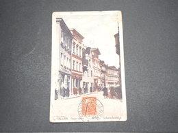 ESTONIE - Carte Postale De Tallinn Pour La Papouasie Nouvelle Guinée ( Destination Rare ) - L 16314 - Estonie