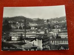 (FG.B41) Panorama Di VALLE MOSSO (BIELLA, VALLEMOSSO) - Biella