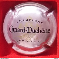 CAPSULE CHAMPAGNE / CANARD DUCHENE - FOND ROSE / 3 - Canard Duchêne