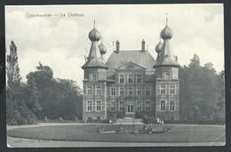 +++ CPA - KRUISHOUTEM - CRUYSHAUTEM - Château  Kasteel  // - Kruishoutem