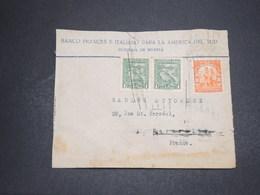 COLOMBIE - Enveloppe De Bogota Pour La France En 1936 - L 16326 - Colombie