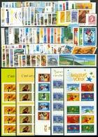 France Année Complète 2004 + Carnets NEUF ** LUXE - France
