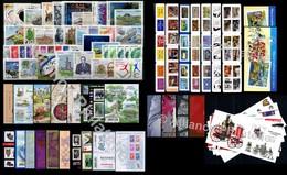 France Année Complète 2011 + Carnets + Blocs Souvenirs NEUF ** LUXE - 2010-....