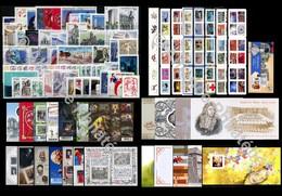 France Année Complète 2013 + Carnets + Blocs Souvenirs NEUF ** LUXE - 2010-....