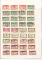 Lot De 72 Timbres Tout état Algérie - Algérie (1924-1962)