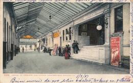 H129 - ETATS-UNIS - Arcade Of Crescent Andtulane Theatres - NEW-ORLEANS - New Orleans