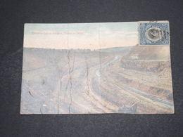 PANAMA - Carte Postale Du Canal De Panama Vers 1920 - L 16351 - Panama