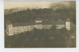 BRIIS SOUS FORGES - BLIGNY - Carte Photo Du Sanatorium - Briis-sous-Forges