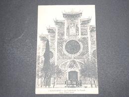 CHINE - Carte Postale - Kouiyang - La Cathédrale - L 16363 - Chine