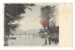 19721 - The Chuzenji Lake Nikko - Japon