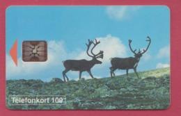SUEDE--Télécarte 100 --Rennes Chip SC4 - Suède