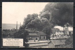 54-Pagny-sur-Moselle, 207, Ed: Koehler, Metz - France