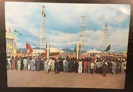 AK   GUINEA   1964 - Guinea