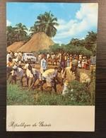 AK   GUINEA   1964 - Guinée
