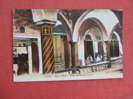 Tunisia ----Souk El Berka ------- Ref 2945 - Tunisie