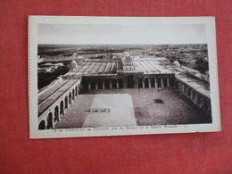 Tunisia -- Kairouan Grande Mosquee------ Ref 2945 - Tunisia