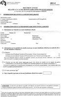 GUERRE De 1870 Decret N°23 Du 4 Novembre 1870 Corps-Francs - Decrees & Laws