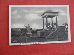 Tunisia - Carthage  S Augustin ----- Ref 2945 - Tunesië