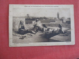 Tunisia  Costume ---- Ref 2945 - Tunisia