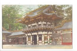 19726 - Japan  Splendid Temple - Japon