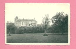 C.P. My =  Château  M/A.  Wibin-Gillard :  Façade  Principale   Côté  Sud - Ferrieres