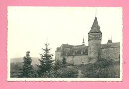 C.P. My =  Château  M/A.  Wibin-Gillard   Côté  Est - Ferrieres