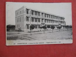 Tunisia  Ferryville Arsenal  -- Ref 2945 - Tunisie