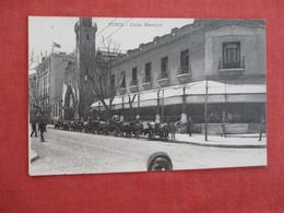 Tunisia   Casino Municipal - Ref 2945 - Tunisie