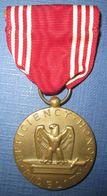 """Good Conduct"" US WW2 - Etats-Unis"