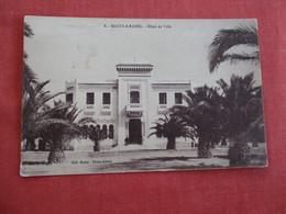 Tunisia  Maxula Rades Hotel De Ville - Ref 2945 - Tunisie