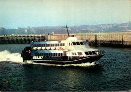 """Dieppe-Brighton - Le """"Normandy Princess"""" - Fähren"""