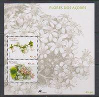 Azores 2002 Flores Dos Acores M/s ** Mnh (38659E) - Azores