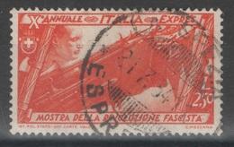 Italie - YT Express 22 Oblitéré - Poste Exprèsse