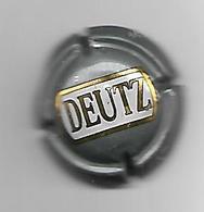 CAPSULE CHAMPAGNE / DEUTZ / 7 - Deutz