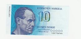 10 Mark UNZ Suomi - Finland