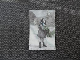 Fillette ( 171 )  Enfant - Kind - Meisje - Enfants