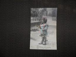 Fillette ( 172 )  Enfant - Kind - Meisje - Enfants