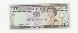 Fidschi - 1 Dollar UNZ - Fidji