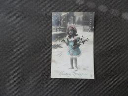 Fillette ( 175 )  Enfant - Kind - Meisje - Enfants