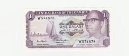 Gambia - 1 Dalasi UNZ - Gambia