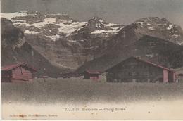 Les Diablerets- Chalet Suisse - VD Vaud