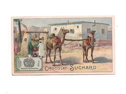 CHROMO SUCHARD - MAGREBE - Série 130 - - Suchard