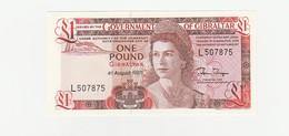 One Pound 1988 UNZ Gibraltar - Gibraltar